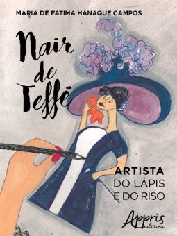 Nair de Teffé: Artista do Lápis e do Riso